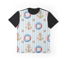 sea day Graphic T-Shirt