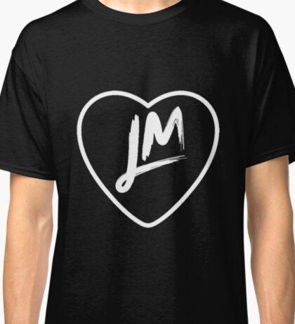 Little Mix LM - White Text Classic T-Shirt