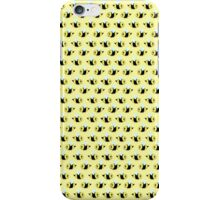 All The Bees iPhone Case/Skin