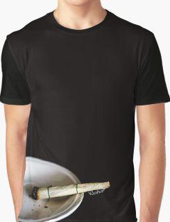 Klobot Cigarettes Graphic T-Shirt