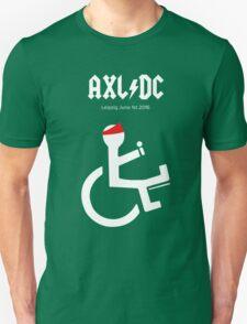 Funny AXL/DC Leipzig Unisex T-Shirt