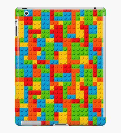 Lego   *NEW INCLUDED* iPad Case/Skin