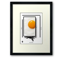 Photoshop Cliche Framed Print