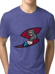 Sacramento river cats Tri-blend T-Shirt