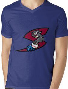 Sacramento river cats Mens V-Neck T-Shirt