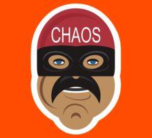 Captain Chaos Kids Tee