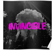 invincible PINK Poster