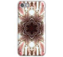 Lancaster Rose iPhone Case/Skin