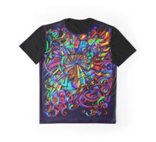 FUNFAIR UV Graphic T-Shirt