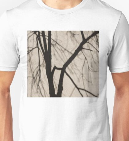 Serendipity - Playing With the Shadows Unisex T-Shirt