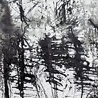 Trees I by EleSmith