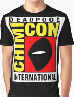 Chimi-Con Graphic T-Shirt