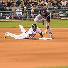 Safe at Second by Imagery