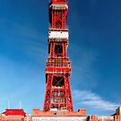 Blackpool Tower by Stephen Frost