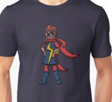 Smol Ms Marvel Unisex T-Shirt