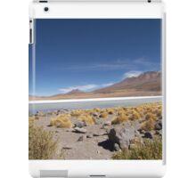 Salar del Uyuni - Freedom iPad Case/Skin