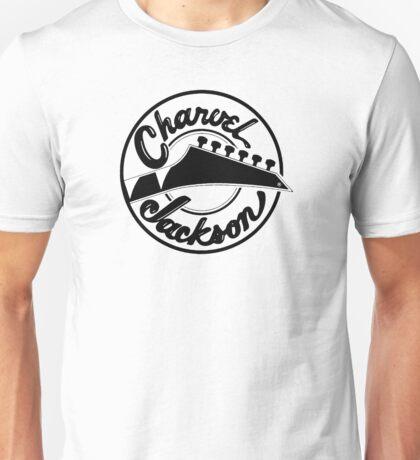 Charvel Jackson Guitar Unisex T-Shirt