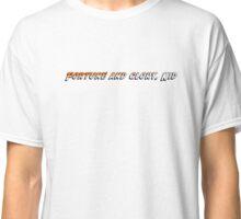 Indiana Jones - Fortune and Glory, Kid Classic T-Shirt