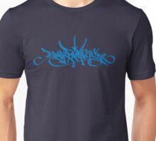 INKfamous handstyle. Unisex T-Shirt