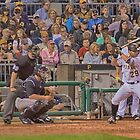 Francisco Cervelli by Imagery