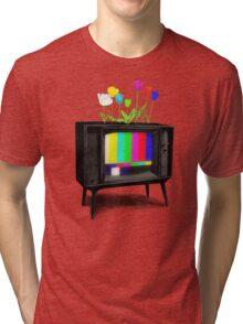 Test Garden Tri-blend T-Shirt