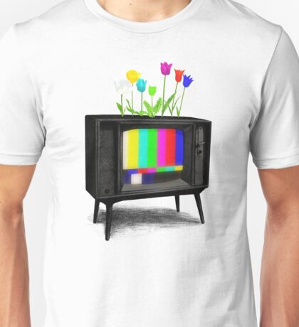 Test Garden Unisex T-Shirt