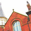 Manchester - Reform Club, Heaton Moor by exvista