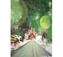 Once Upon A Lucid Dream Photographic Print