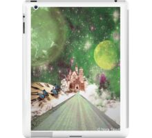 Once Upon A Lucid Dream iPad Case/Skin