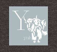 ABC-Book French Yak Unisex T-Shirt