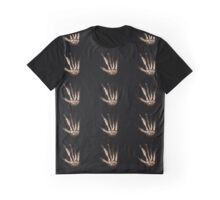 Hand That Feeds - Horror Graphic T-Shirt
