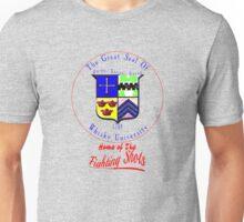 Whiskey University Unisex T-Shirt