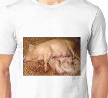 Much Needed Rest Unisex T-Shirt