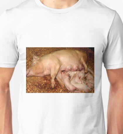 Much Needed Rest Unisex T-Shirt