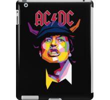 Back in Black iPad Case/Skin