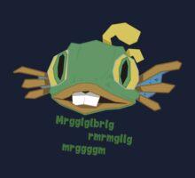 Murky Mggggglrgm by yiska