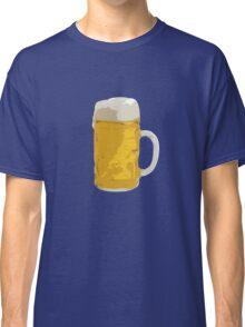 Beer mug Classic T-Shirt