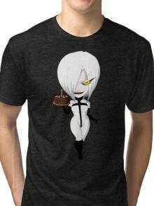 Portal: GLaDOS Tri-blend T-Shirt