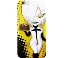Portal: GLaDOS iPhone Case/Skin
