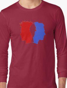 Fight Club Long Sleeve T-Shirt