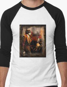 Obscure Affair Men's Baseball ¾ T-Shirt