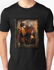 Obscure Affair Unisex T-Shirt