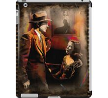 Obscure Affair iPad Case/Skin