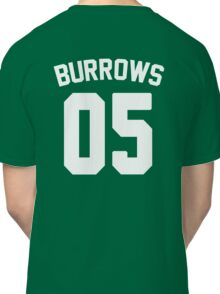 Jersey: Lincoln Burrows Classic T-Shirt