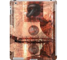 Falling Into Oblivion iPad Case/Skin