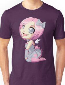 Portal: Companion Cube Unisex T-Shirt