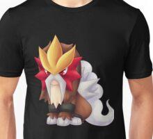 Fire Emperor Unisex T-Shirt
