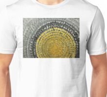Winter Sun original painting Unisex T-Shirt