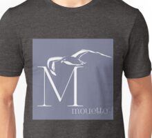 ABC-Book French Seagull Unisex T-Shirt
