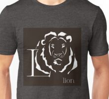 ABC-Book French Lion Unisex T-Shirt